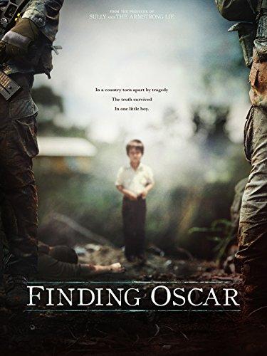 Finding Oscar [OV/OmU]