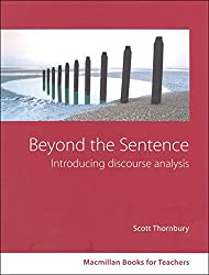 Beyond The Sentence: Introducing discourse analysis.Macmillan Books for Teachers / Textverständnis
