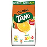 #9: Tang Orange Instant Drink Mix, 500 gm (Pack of 2)