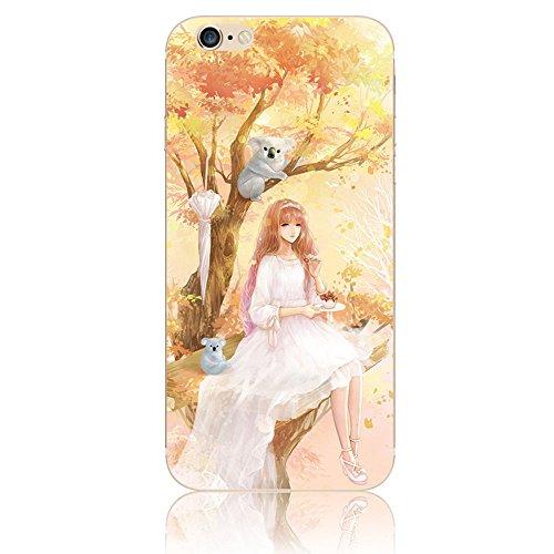 iPhone 7 Hülle,iPhone 7 Case Cover,Sunroyal iPhone 7 / iPhone 8 Transparent Sparklers Hülle TPU Case Schutzhülle Silikon Crystal Case Durchsichtig,Silber Glänzend Glitzer Kristall Luxus Bling Star Ult Pattern #15