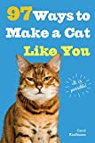 [(97 Ways to Make a Cat Like You)] [By (author) Carol Kaufmann] published on (July, 2015)