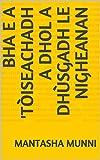 Bha e a 'tòiseachadh a dhol a dhùsgadh le nigheanan (Scots_gaelic Edition)