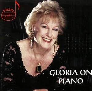 Gloria on Piano [Import USA]