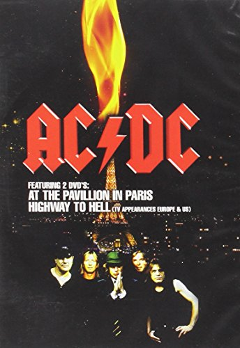 At the Pavillion Paris / Highway to Hell Two For One [2 DVDs]
