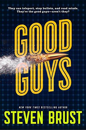 Good Guys - Zeitgenössische Brust