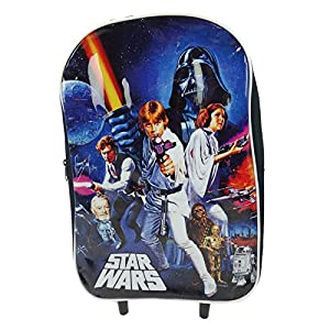 Star Wars Rebels Wheeled Bag from Trade Mark Collections