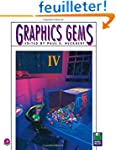 Graphics Gems Iv/Book and Mac Version...
