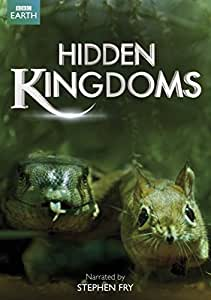 Hidden Kingdoms [DVD] [2014]