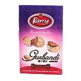 Ramu 250g x 2 Gurbandi Giri Almond (Badam) 500 gm Pack of 2