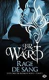 L'Héritage de la dague noire, T3 - Rage de sang