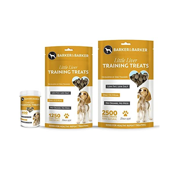 Barker-and-Barker-Little-Liver-Dog-Training-Treats-Low-Fat-only-03kcal-per-treat