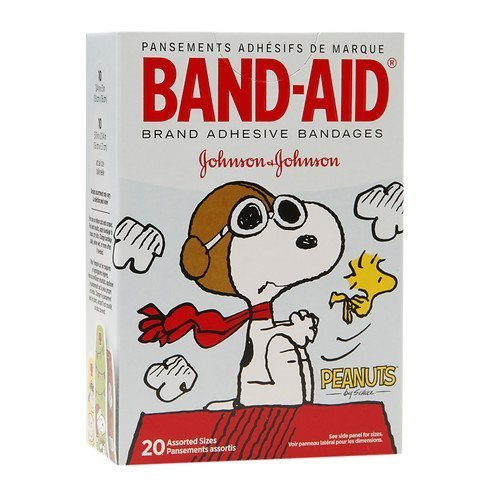 band-aid-adhesive-bandages-peanuts-20-ea-pack-of-6-by-band-aid