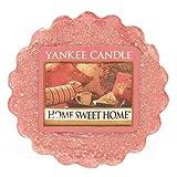 Yankee Candle Duftwachstörtchen / Tart Home Sweet Home, 1 Stück