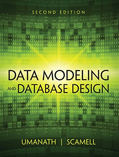 Pdf download data modeling and database design best book by download full version fandeluxe Gallery