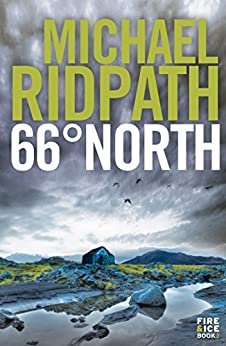 66° North par [Ridpath, Michael]