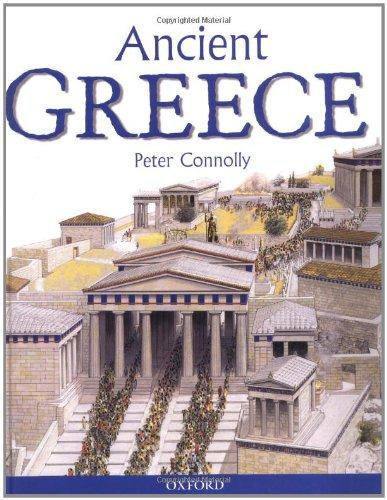 Ancient Greece por Andrew Solway