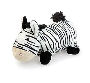 Egmont Toys- Marioneta Peluche, Color Blanco y Negro (E160648)