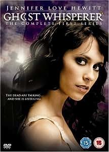 Ghost Whisperer - Season 1 [DVD]