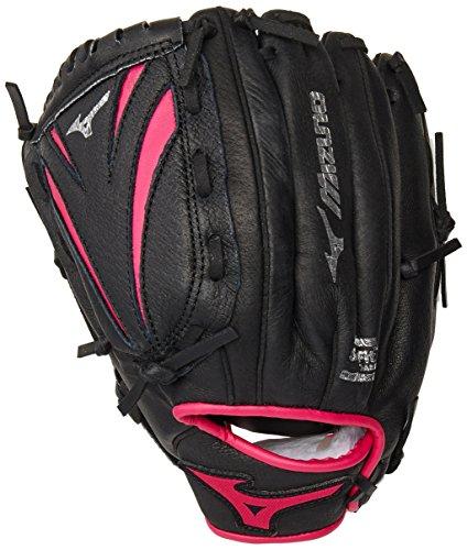 Mizuno GPP1105F1 Finch Prospect Softball Glove, 10-Inch, Left Hand Throw -