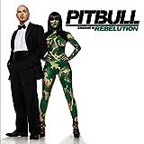 Songtexte von Pitbull - Rebelution