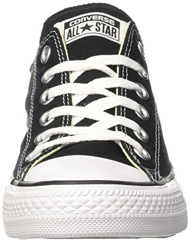Converse Chuck Taylor All Star OX Schuhe black – 39,5 - 4