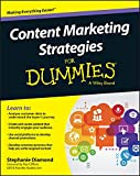 Content Marketing Strategies For Dummies (English Edition)