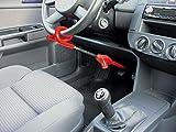 CORA 000103013 Furtostop Maxi Antifurto Blocca-Volante/Pedali per Auto