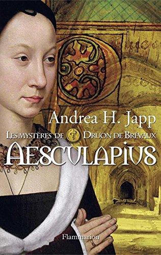 En ligne téléchargement gratuit Aesculapius - Les mystères de Druon de Brévaux - Tome 1 pdf