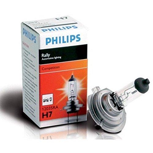 Preisvergleich Produktbild PHILIPS 12035RAC1 H7 80 WATT 12V PX26d RALLY OFFROAD Halogen Scheinwerfer Lampe