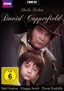 David Copperfield [2 DVDs]