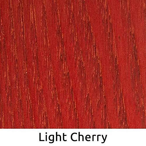 Cherry Stuhl (WooDeeDoo Holzlasur, Light Cherry, 1 l)