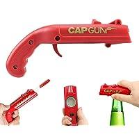 Ouvre-bouteille pour lanceur de pistolet, jouet pour bar fête et jeu de tir à plus de 5 mètres