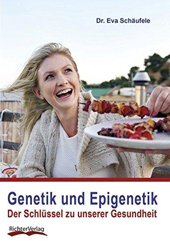 Genetik und Epigenetik: Der Schlüssel zu unserer Gesundheit
