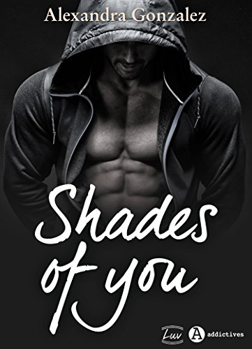 Couverture du livre Shades of You (teaser)