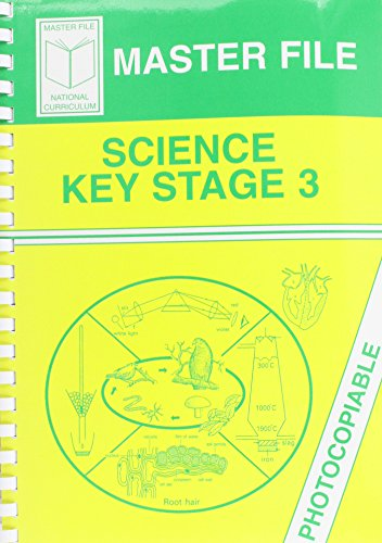 Science : a master file : key stage 3