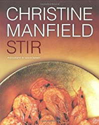 Stir by Christine Manfield (2007-03-05)