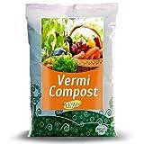 #4: Organic Kisan Vermicompost 10 Kg