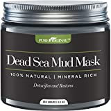 Deep Sea Mud Masks Review and Comparison