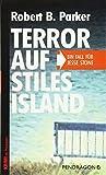 Terror auf Stiles Island: Ein Fall für Jesse Stone (Krimi bei Pendragon)
