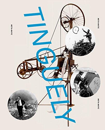 Jean Tinguely retrospective