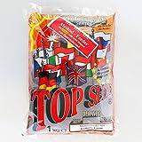 Top SecretMethod Feeder Mix mit Oxigen Erdbeer/Vanille 1Kg
