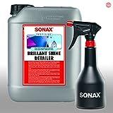 SONAX PROFILINE BrilliantShine Detailer 5L 02875000 + GRATIS Sprühboy 04997000