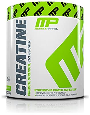 MusclePharm Creatine Powder 300g from MusclePharm