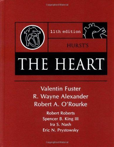 Hurst's The Heart
