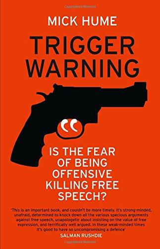 Trigger Warning Cover Image