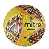 Mitre Efl Delta Replica Training Fußball, Yellow, Size 5