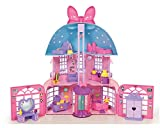 Minnie Maus 182592MI4 Happy Helpers Haus, Spiel
