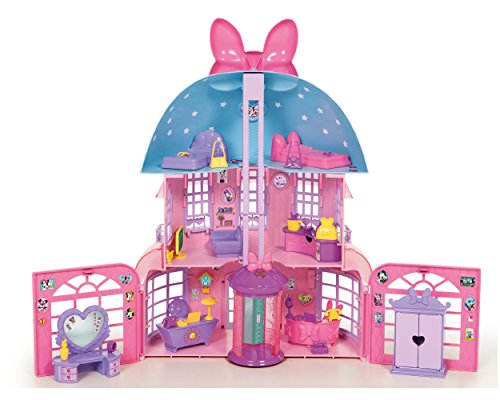 IMC Toys Mouse - Disney - Maison de Minnie - 182592