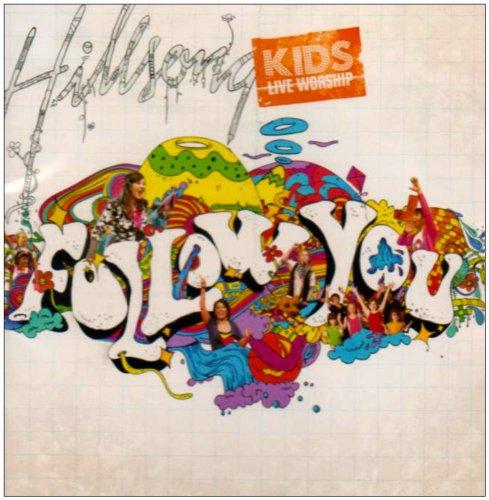 Follow You (Hillsong Kids-cd)