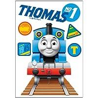 Decofun, Thomas the Tank Engine, Giant Wall Sticker